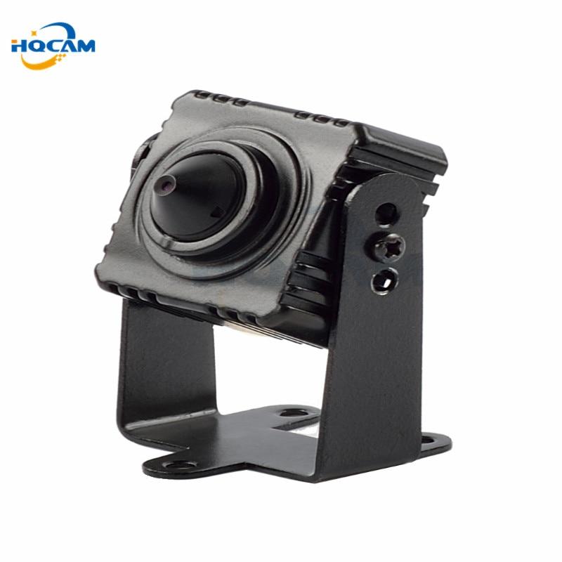 HQCAM 1080P SDI Mini Camera 2.0MP 1/3 Panasonic Starlight 0.0008LUX Mini Sdi Camera Support TVI/CVI/AHD/CVBS/E-SDI/SDI System miniature size 6 in 1 1080p waterproof bullet mini camera support ahd tvi cvi cvbs hd sdi ex sdi for bank army prison