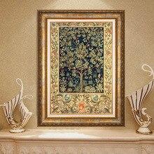 Diy Diamant Malerei Die Geld Baum Des Glücklich Voller Diamanten Stickerei Dekorative Malerei Reihe Von Chinesischen Stil 2 Größen