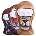 Mais barato Sports Ski Motociclista Moto Neck Warmer Capa Capacete Chapéu Headwear Máscara Facial Balaclava Chapelaria Véu