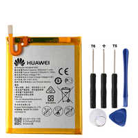 Original Replacement Battery HB396481EBC For Huawei ASCEND G7 PLUS HONOR 5X GR5 5A G8 G8X RIO L03 UL00 TL00 AL00 3000mAh