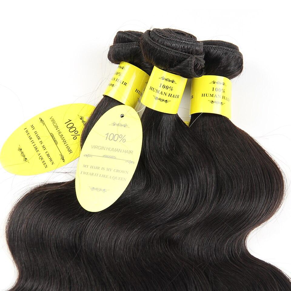 Queenlike produtos de cabelo 4 pacotes de
