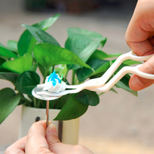 1Pc 2016 hot sale Plastic Scissors Flower Lifter Craft Cake Decorating Modelling DIY Tool
