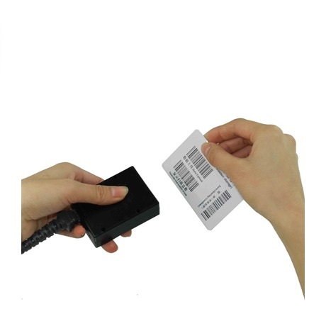 ФОТО USB 1D mini laser scanner portable barcode reader high quality scan module for comerical pos system