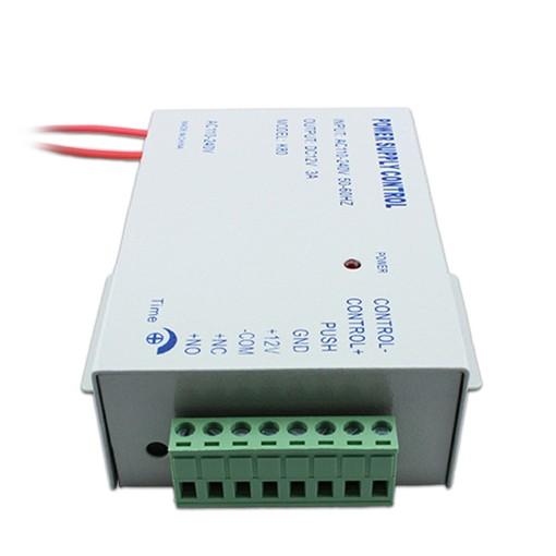 For Access 110~240V Power 8