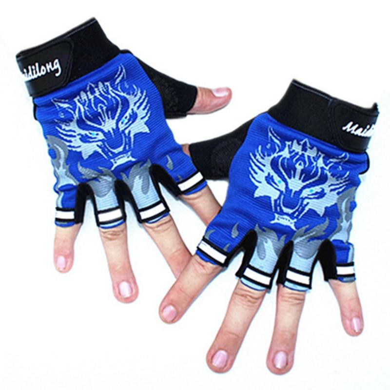 Personalized Fitness Gloves: Aliexpress.com : Buy Gym Body Building Training Sports