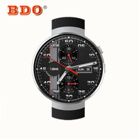 ROM16G Smart watch 4G WIFI video camera for Bluetooth system step rate heart rate GPS navigation Smart Watch Z28