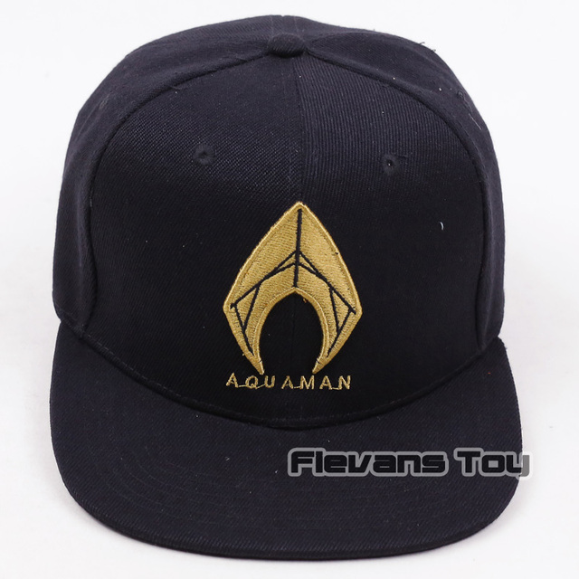 426815e5b US $8.98 14% OFF|DC Justice League Aquaman Baseball Cap Men Snapback Caps  Hats Casual Adjustable Sun Hat Caps-in Baseball Caps from Apparel ...