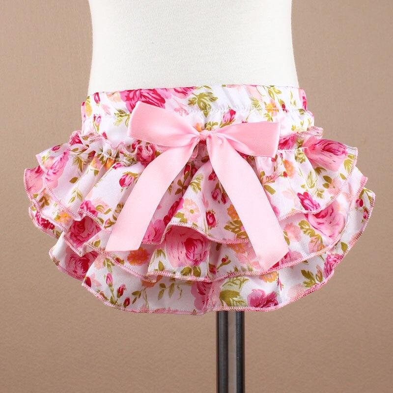 KF201-215 новые детские цветочный лук атласные упражнения шорты тренировки пиджаки шорты 3 цвета