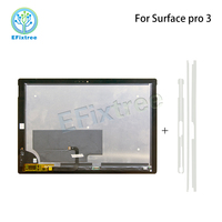 Surface Pro 3 Digitizer Panel For Microsoft 1631 TOM12H20 V1 1 LTL120QL01 003 Display Touch Screen