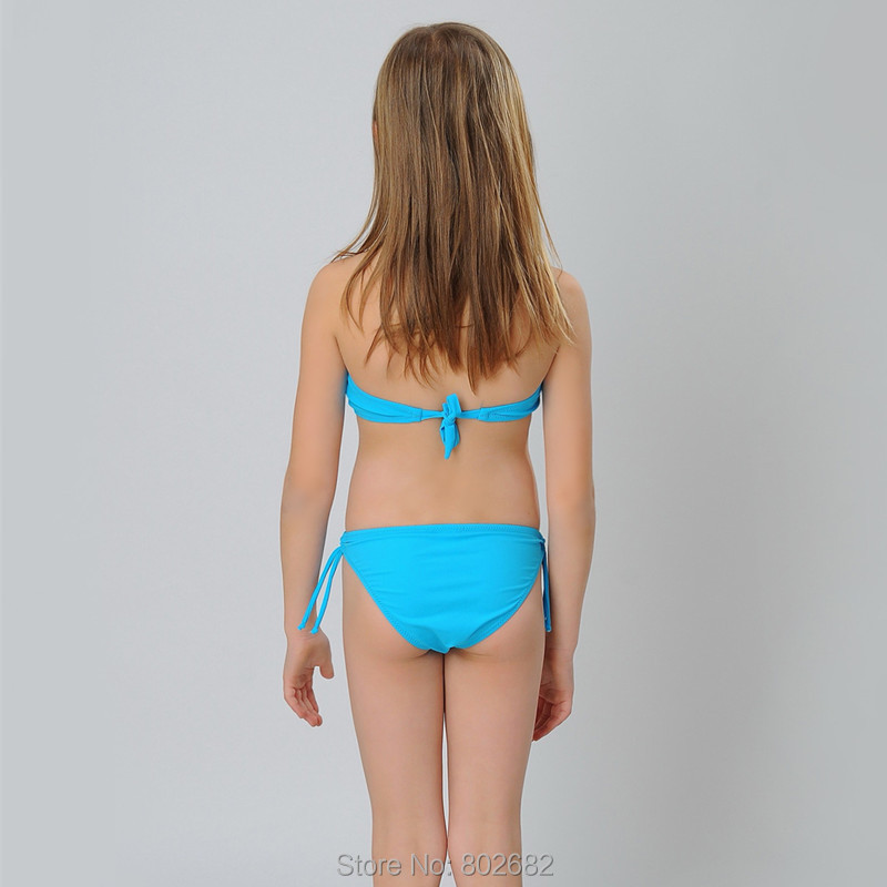 Junior High Girls Bikini