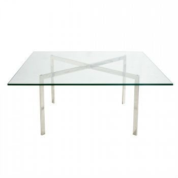 Ludwig Mies Van Der Rohe Barcelona Coffee table