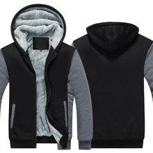 Zipper Hoodies Sweatshirts Jackets Men and Women