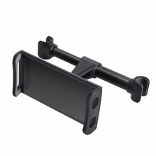 Hot 4-11 inch Universal Tablet Back Seat Car Holder Tablet Accessories for
