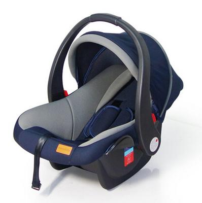 Tipo cesto bebê crianças assento de segurança do carro auto tipo berço bebê recém-nascido