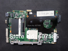 For ASUS K40AB Laptop motherboard Suitable for 07 years CPU 14.0 inch 100% tested free shipping