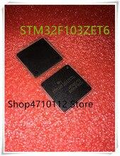NEW 10PCS/LOT  STM32F103ZET6 LQFP-144 IC