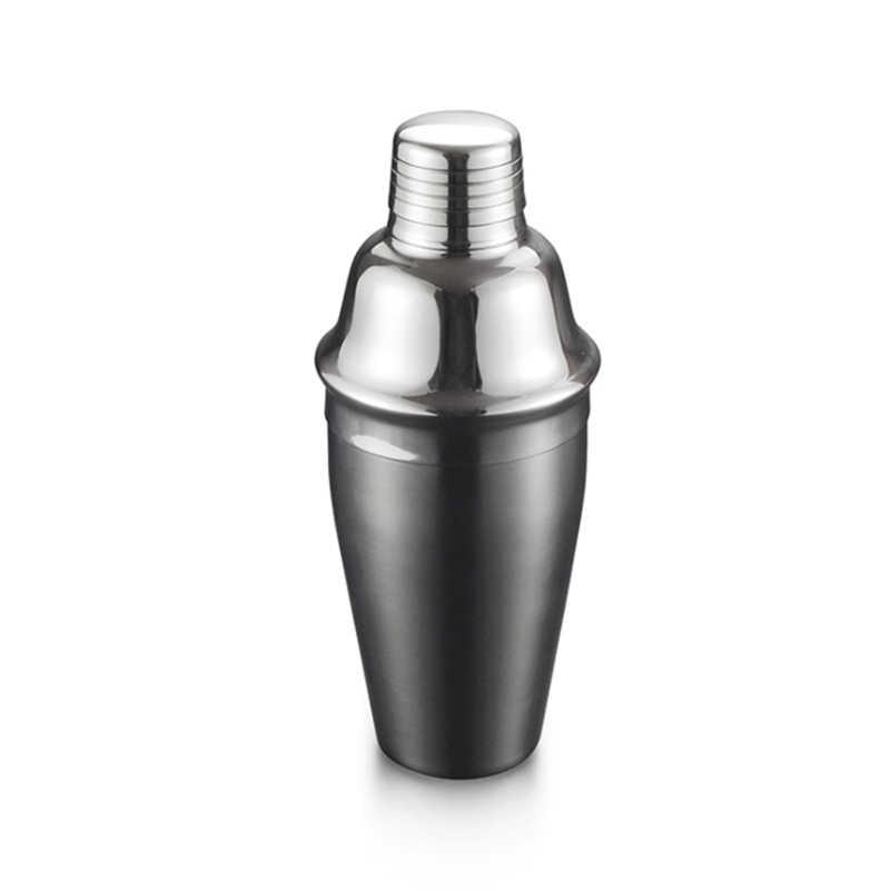 高品質のステンレス鋼のカクテルシェーカーミキサーワインマティーニシェーカーバーカクテル Shacker 350 ミリリットル/550 ミリリットル/ 750 ミリリットル