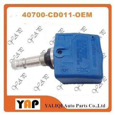 TPMS FOR INFINITI CIMA FUGA F50 FX35 45 Q45T S50 Y50 Z33 350Z VQ35DE VQ35HR VK45DE
