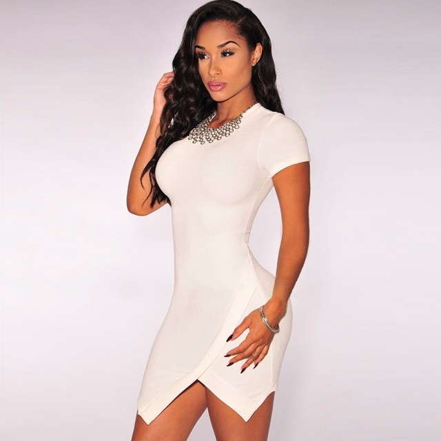 Trendy Club Dresses