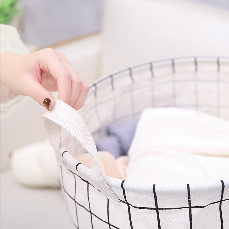 Foldable Laundry Basket Clothes Organizer Laundry Basket Hamper Storage Organizer Large Laundry Bag Basket Organizer Toy Storage in Laundry Bags Baskets from Home Garden