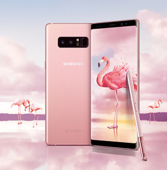Samsung Galaxy Note8 Note 8 N950U Original Unlocked Samsung Mobile Phones