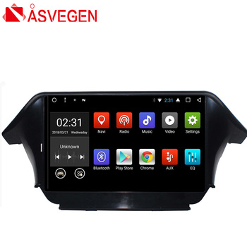 HD Touch Screen  For Honda Odyssey 2009-2014 Android 7.1 Quad Core Car Auto WIFI Radio Multimedia Player GPS Navigation