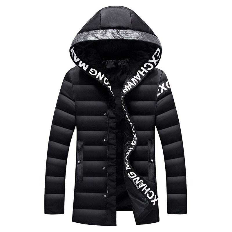 2019 Fashion Design ultra thin down jacket coat men hooded men's down jacket windproof outerwear man ultra light down jacket