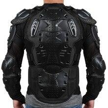 Мотоциклетная куртка для мужчин, мотоциклетная броня для мотокросса, защитное снаряжение, мотоциклетная защита, броня, S-XXXL