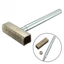 Diamante moagem disco roda de pedra cômoda vestir banco moedor ferramenta