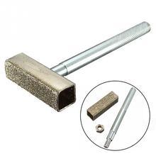 Diamond Grinding Disc Wheel Stone Dresser Dressing Bench Grinder Tool