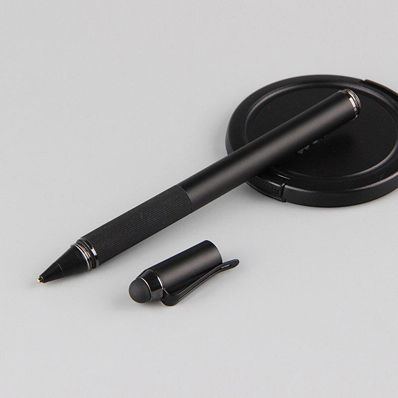 Stylet actif écran tactile capacitif pour Samsung Galaxy Tab 2 3 4 S A Pro 7.0 8.0 8.4 10.5 Note 10.1 pouces tablette métal stylo