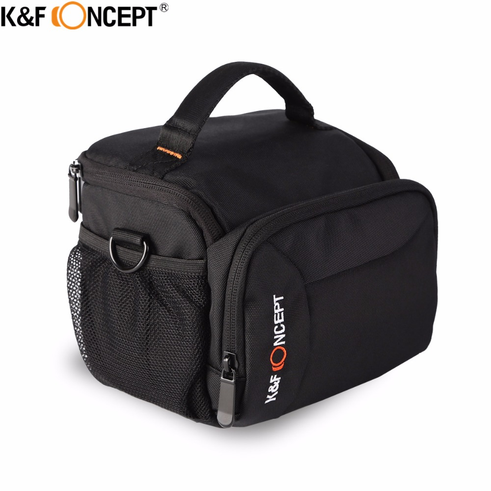 k f concept travel camera bag multi functional business. Black Bedroom Furniture Sets. Home Design Ideas