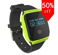 Original Sport Watch OLED Screen Smart Watch I8 For Android Match Smartphone Support TF SIM Card Bluetooth Smartwatch PK GT08