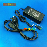 FitSain Input AC110V 240V Output DC12V 24V 4 4 5A 120W Power Adapter For 775 Motors