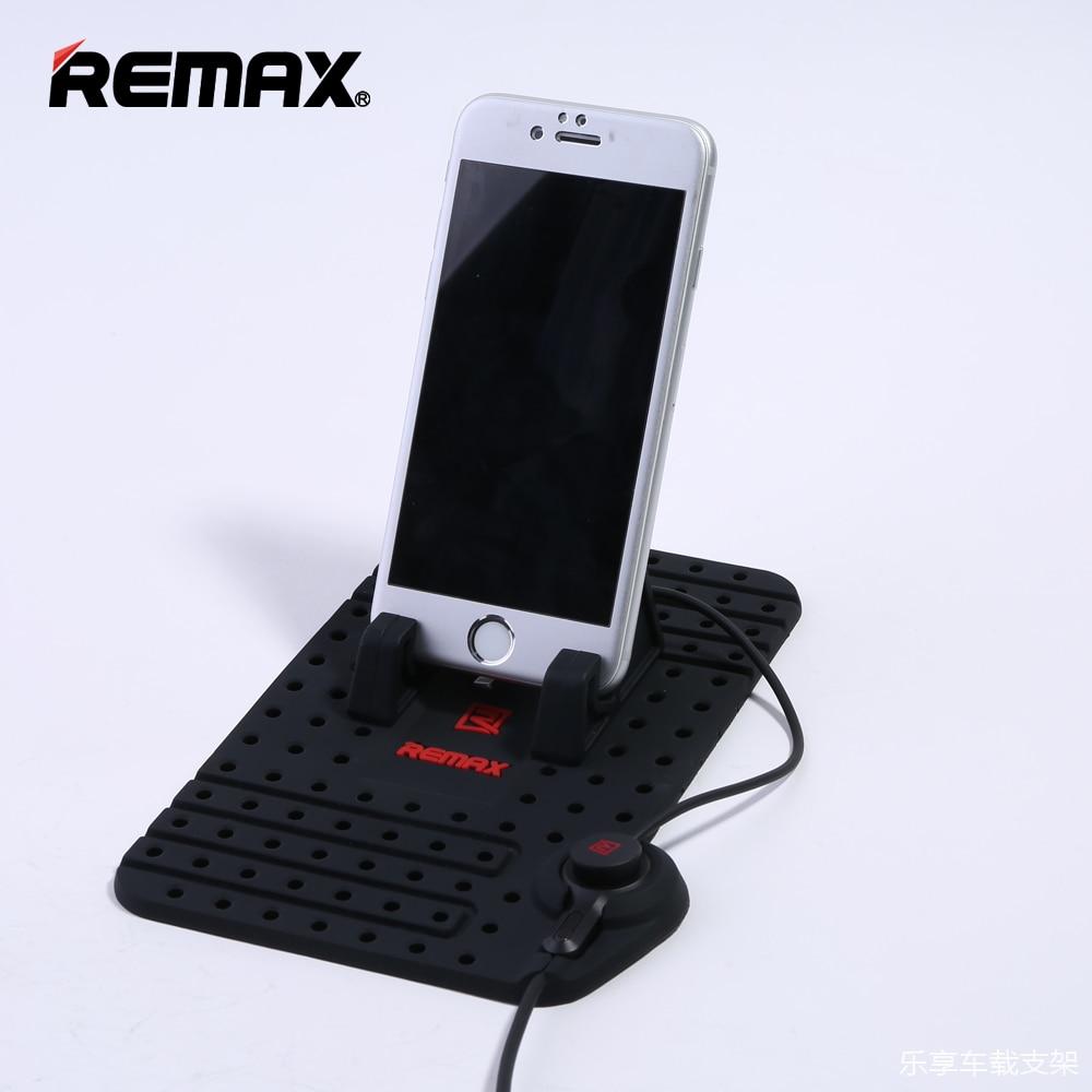 Remax Regulowany uchwyt samochodowy Uchwyt samochodowy do telefonu Z - Części i akcesoria do telefonów komórkowych i smartfonów - Zdjęcie 4