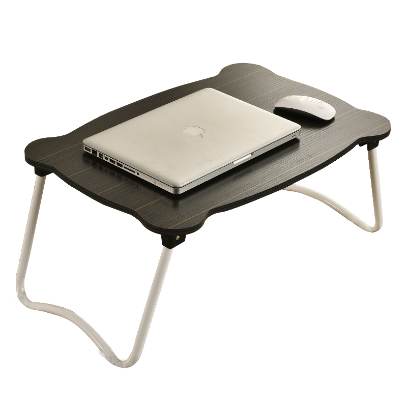 BSDT notebook comter bed folding table desk size simple lazy learning FREE SHIPPING