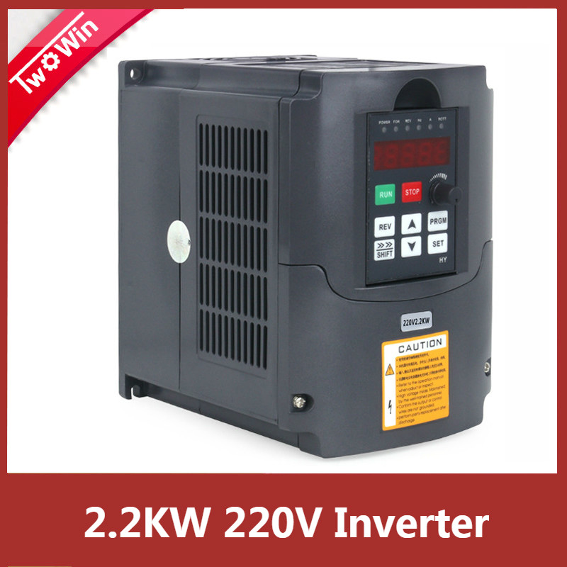 Инвертор 2000 Вт VFD для станка для резьбы|inverter training|inverter inverterinverter ballast | АлиЭкспресс