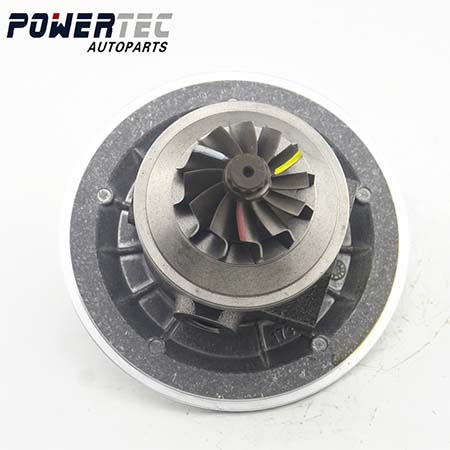 Turbocharger cartridge CHRA 716938 turbine repair kit 28200-42560 Core Turbo for HYUNDAI H-1 / Starex Engine D4BH (4D56T) 140 HP