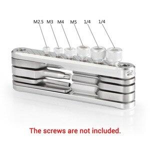 Image 3 - Smallrig Vouwen Tool Set Met Schroevendraaiers En Sleutels 2213