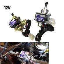 Высокое качество 12v универсальный дизельный бензин электрический насос для подачи топлива автомобиля EP-500-0 EP500-0 EP5000 03500-0460 12585-52030