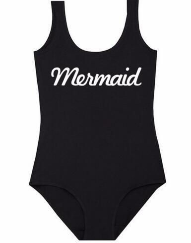 MEIMAID Backless Sexy Swimsuit Bodysuit Girl Bathing Suit Jumpsuit Playsuit Swimwear One Piece Beachwear