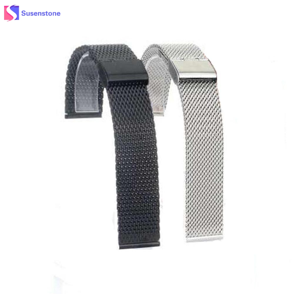 Stainless Steel Mesh Strap Watch Band +Tool For Samsung Galaxy Gear S2 Classic SM-R732 Wrist Watches Replacement Straps Hot Sale 3 points 316l stainless steel link watch band repaclement strap for samsung galaxy gear s2 classic sm r732 bracelet
