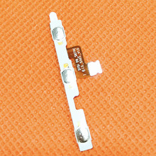 Original Power On Off Button Volume Key Flex Cable FPC for L