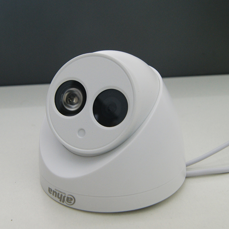 Dahua IP Camera 3MP IPC-HDW1325C H.264 IP67 IR30M  ONVIF Surveillance Network Dome Camera 3DNR Day/Night