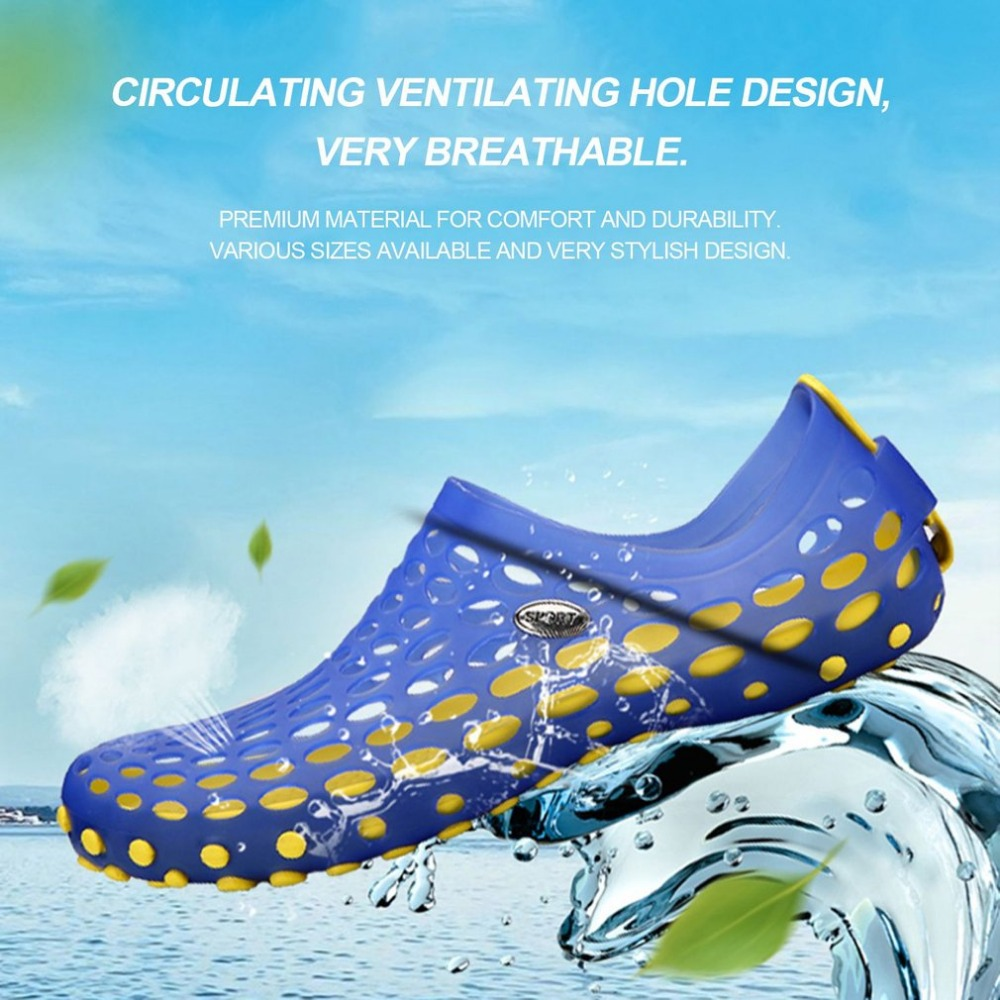 Casual Men Sandals Fashion Breathable Plastic Sandals Toe Protect Summer Beach Shoes Comfortable Water Shoes Slippers Top Hot casual sandals shoes fashion breathable mesh shoes summer men sandals cheap men slippers sandals walking shoes