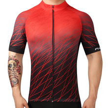 2017 LKPRBD Bicycle mtb speckle cycling jersey only short sleeve clothing ropa ciclismo invierno bike 3 styles