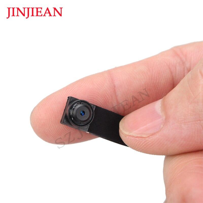 Caméra réseau 1080 P WiFi mini caméra module vidéo, photo, détection de mouvement APP gratuite en ligne vérifier partout dans le monde
