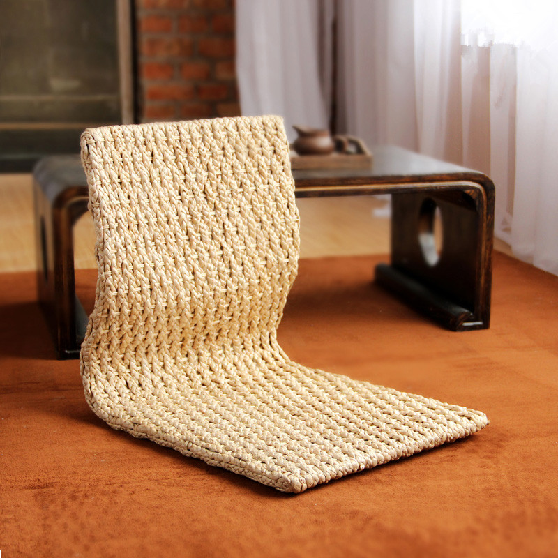 Zaisu Floor Chair Covers In Ikea Aliexpress.com : Buy 2pcs/lot Handmade Japanese Legless For Sitting Living Room ...