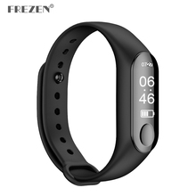 Smart Band Wristband Heart Rate Monitor Smartband Bracelet Activity Tracker Remote Camera