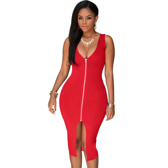 Cocktail Dresses for Black Women